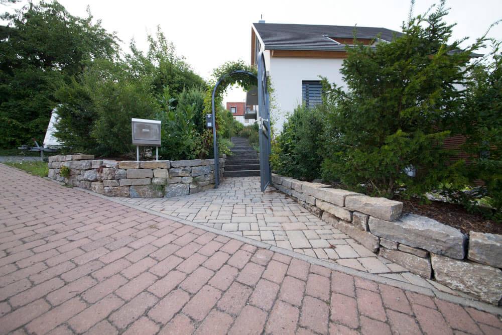 Ralf kretzer felske naturnahe gartengestaltung theilheim for Gartengestaltung rosenbogen