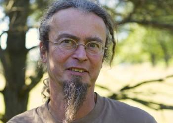 Ralf Kretzer: Inhaber von Naturnahe Gartengestaltung Theilheim
